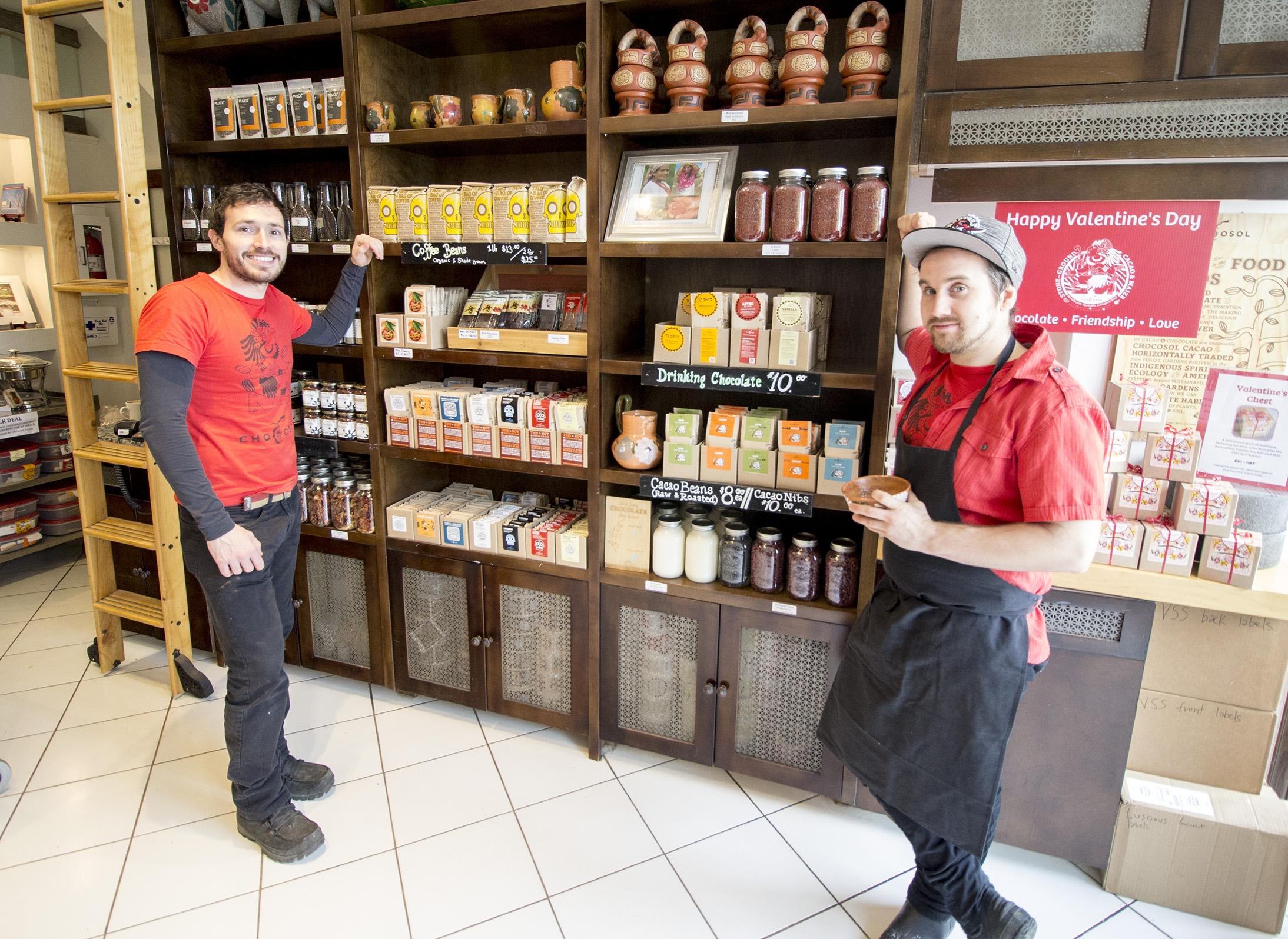 Chocosol: diez años de chocolate revolucionario entre México y Toronto