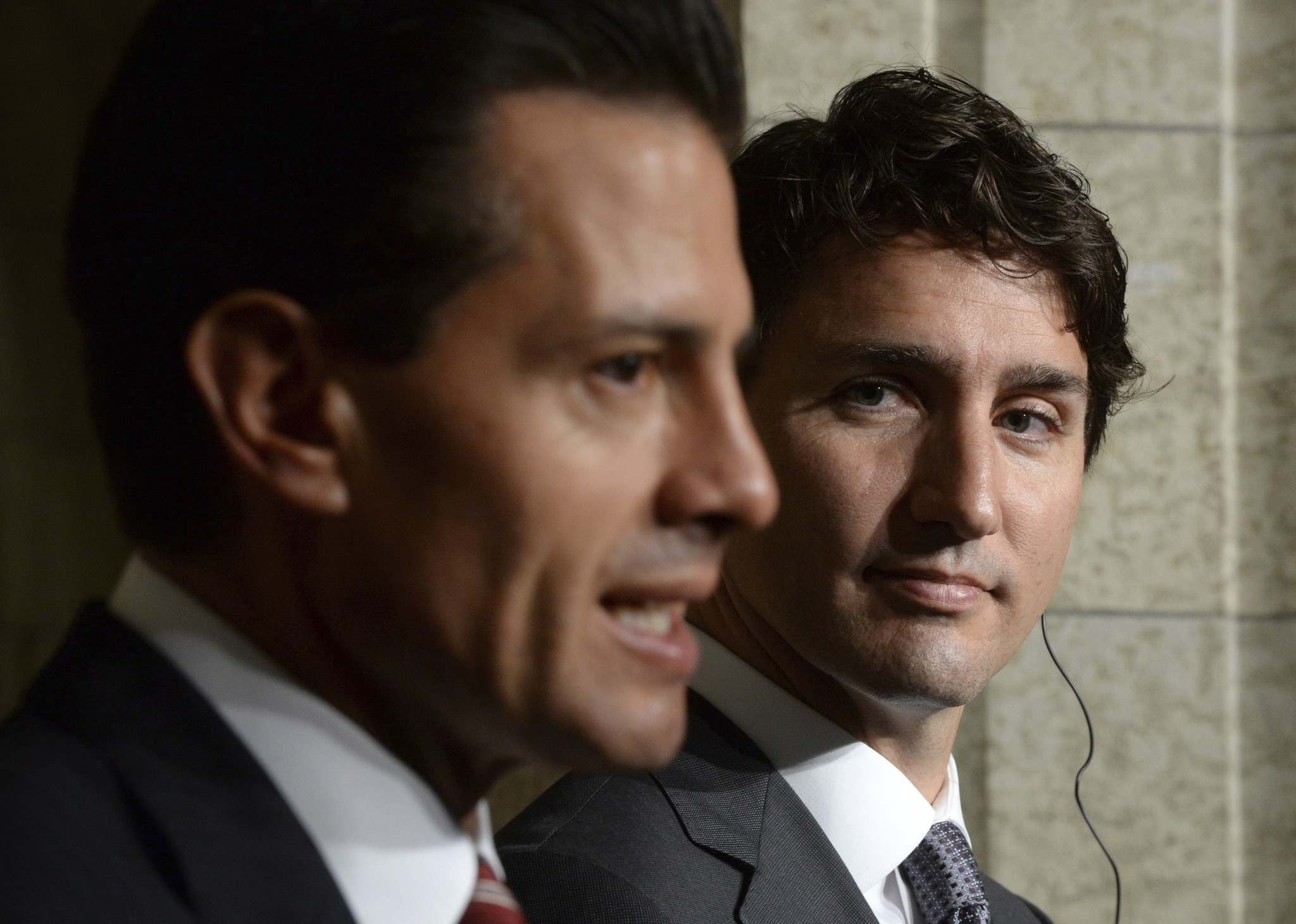 Canada should work with Mexico against U.S. protectionism