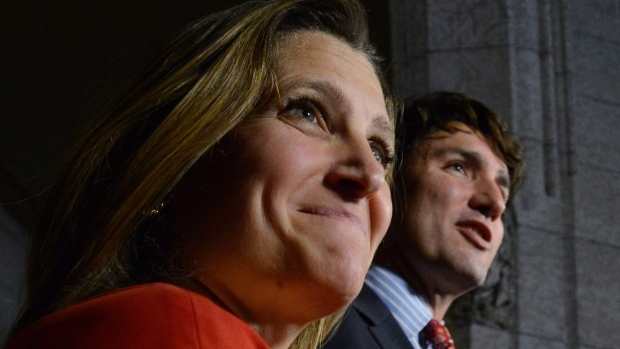 Trudeau confirma que la prioridad es Estados Unidos sobre México