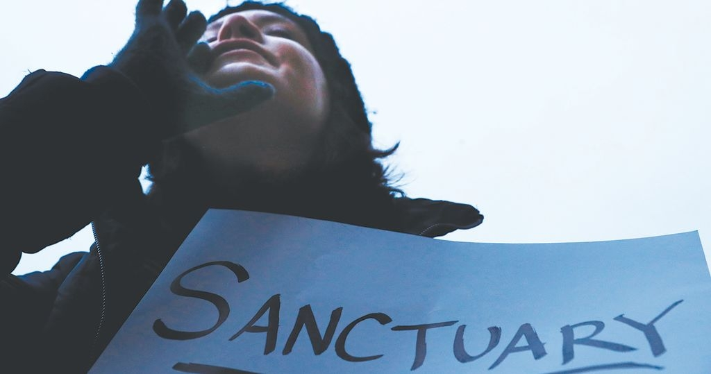 Sanctuary city movement grows in Canada, but could bring tension with police