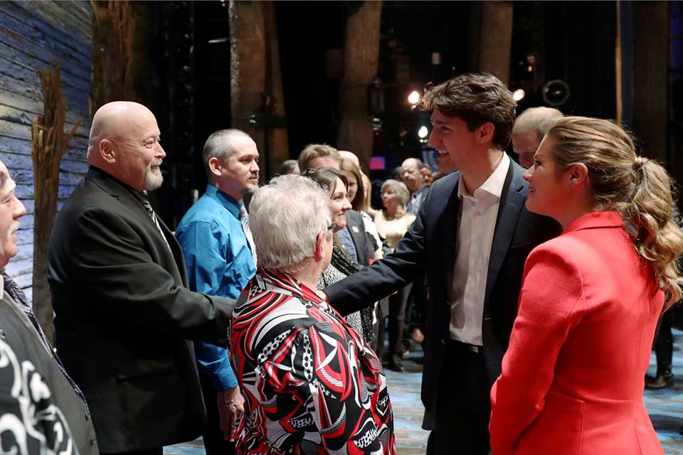 Trudeau defiende que el TLCAN es bueno para los empleos en Estados Unidos
