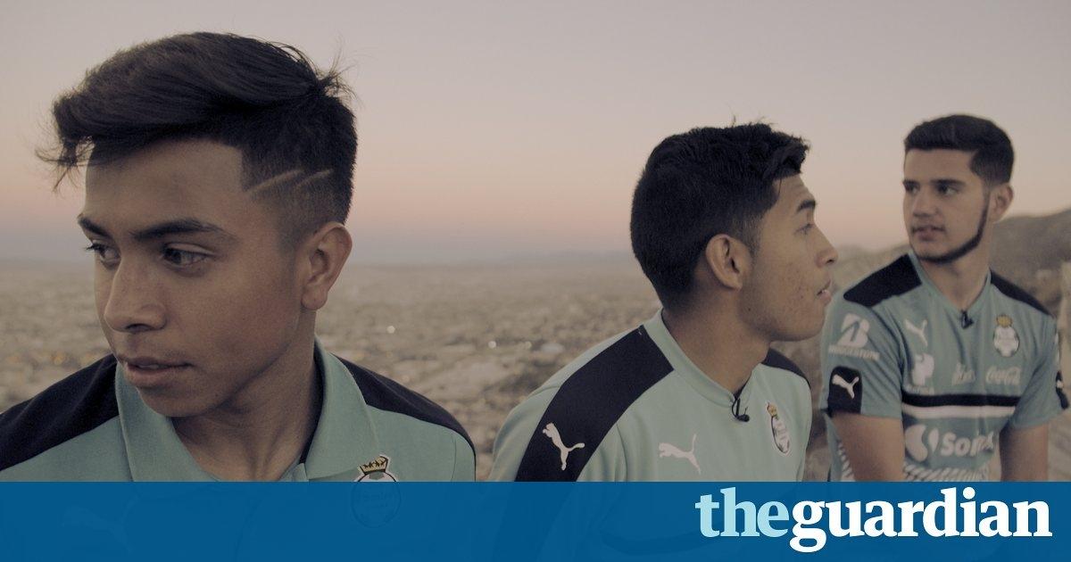 La historia de los futbolistas americanos que emigran a México