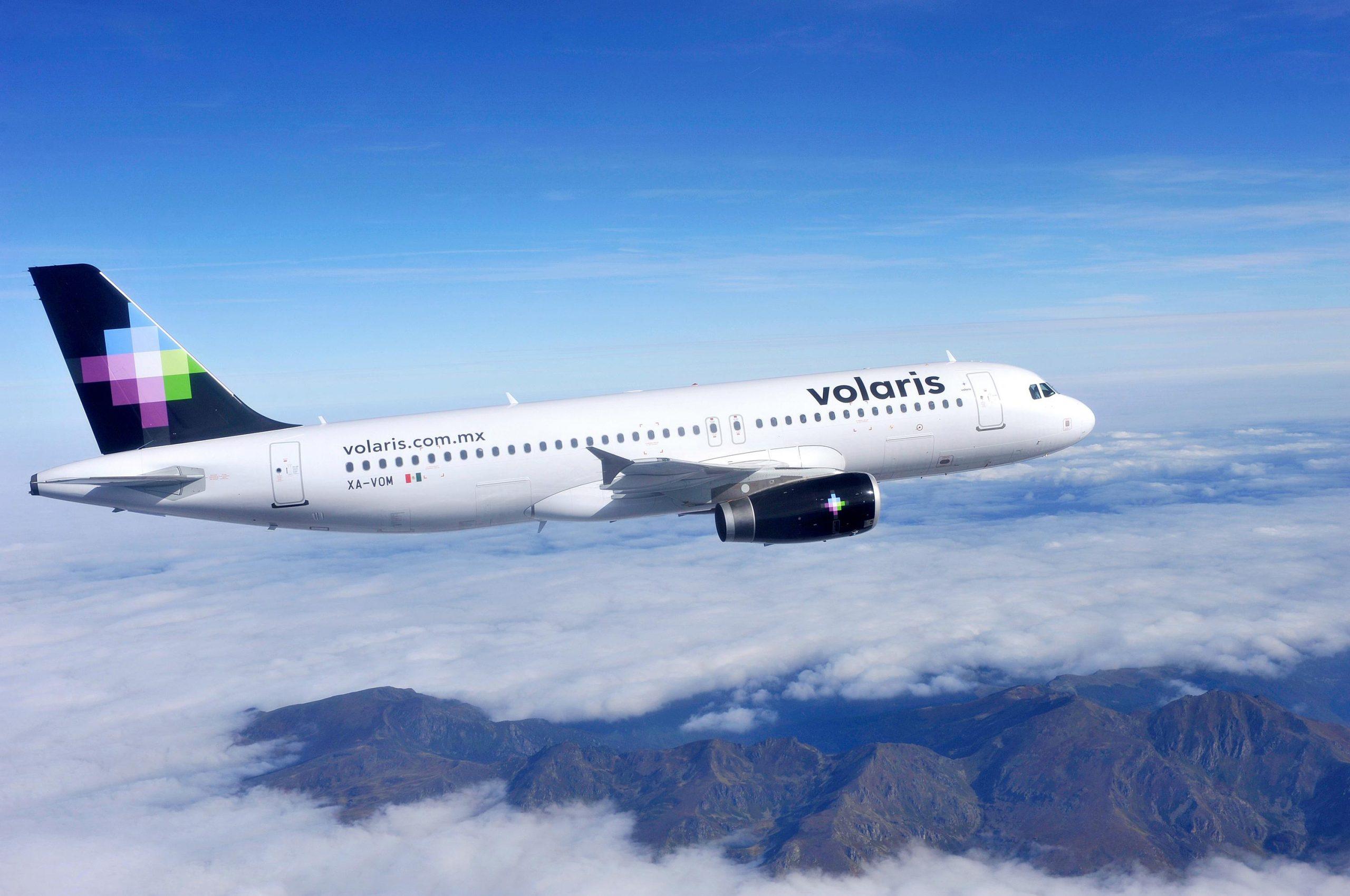 Volaris airline grows Canada-Mexico flights