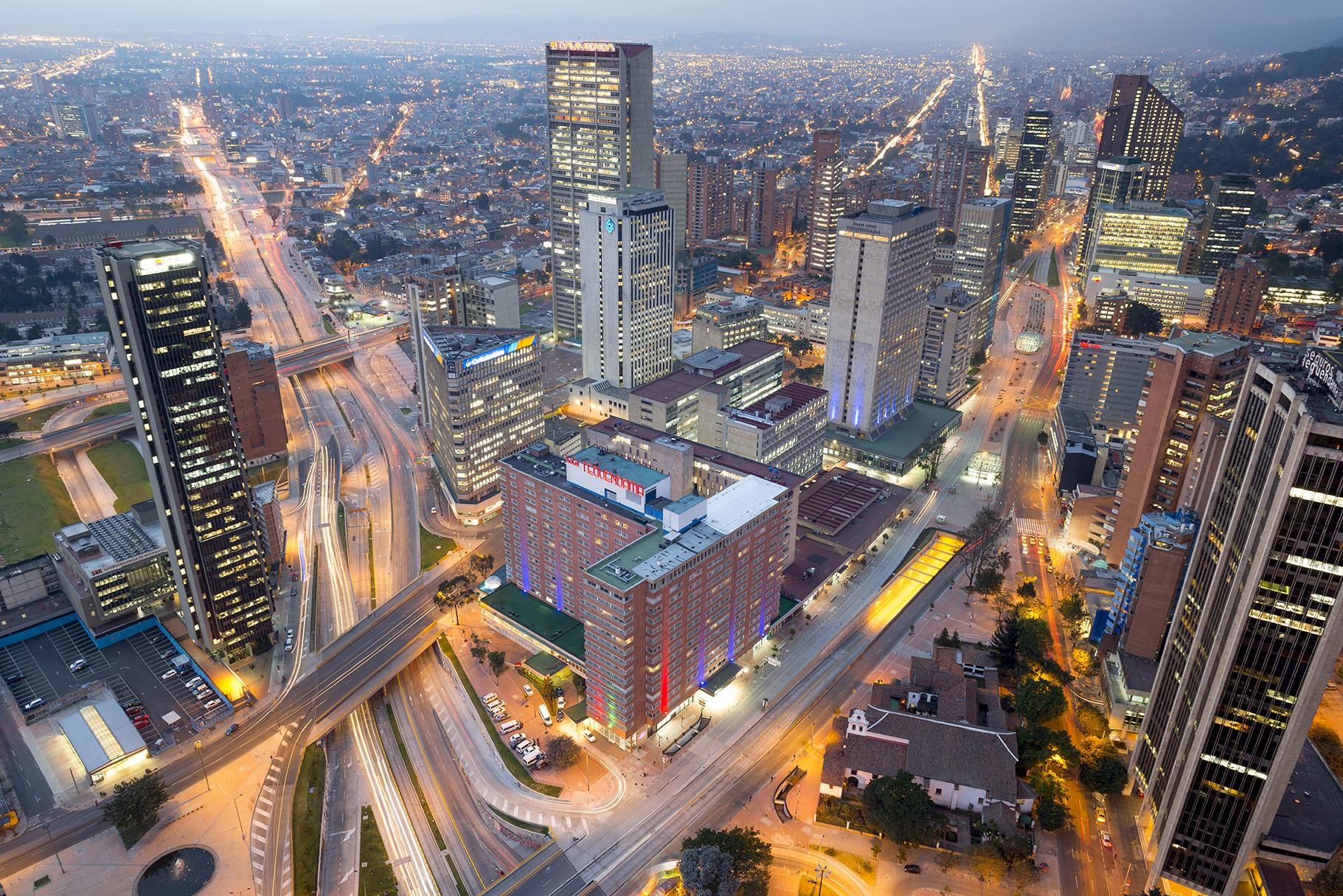 La revolución de la clase media en Colombia: una realidad y un gran reto