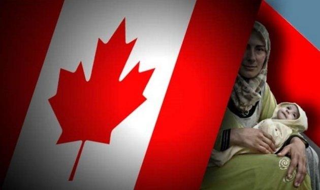 Sí, Canadá es un modelo