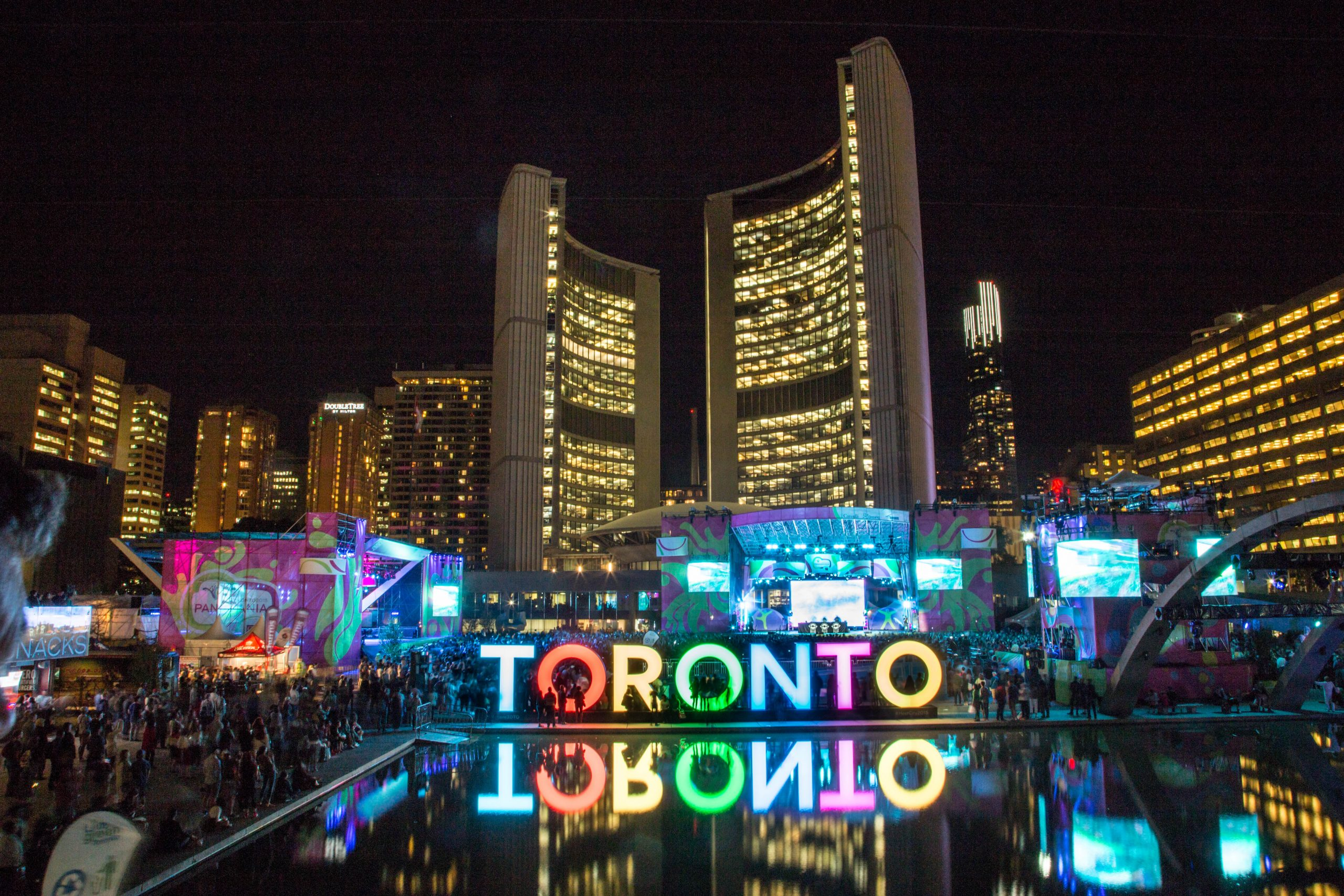 Mexican tourists increasingly choosing Canada over U.S.