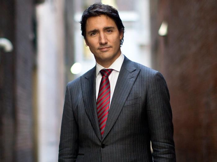 Efecto Trudeau: el caso del político convertido en 'sex symbol'