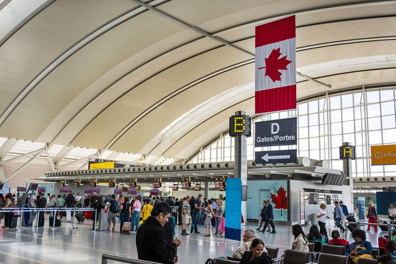 Canadá, la nueva frontera deseada para miles de mexicanos