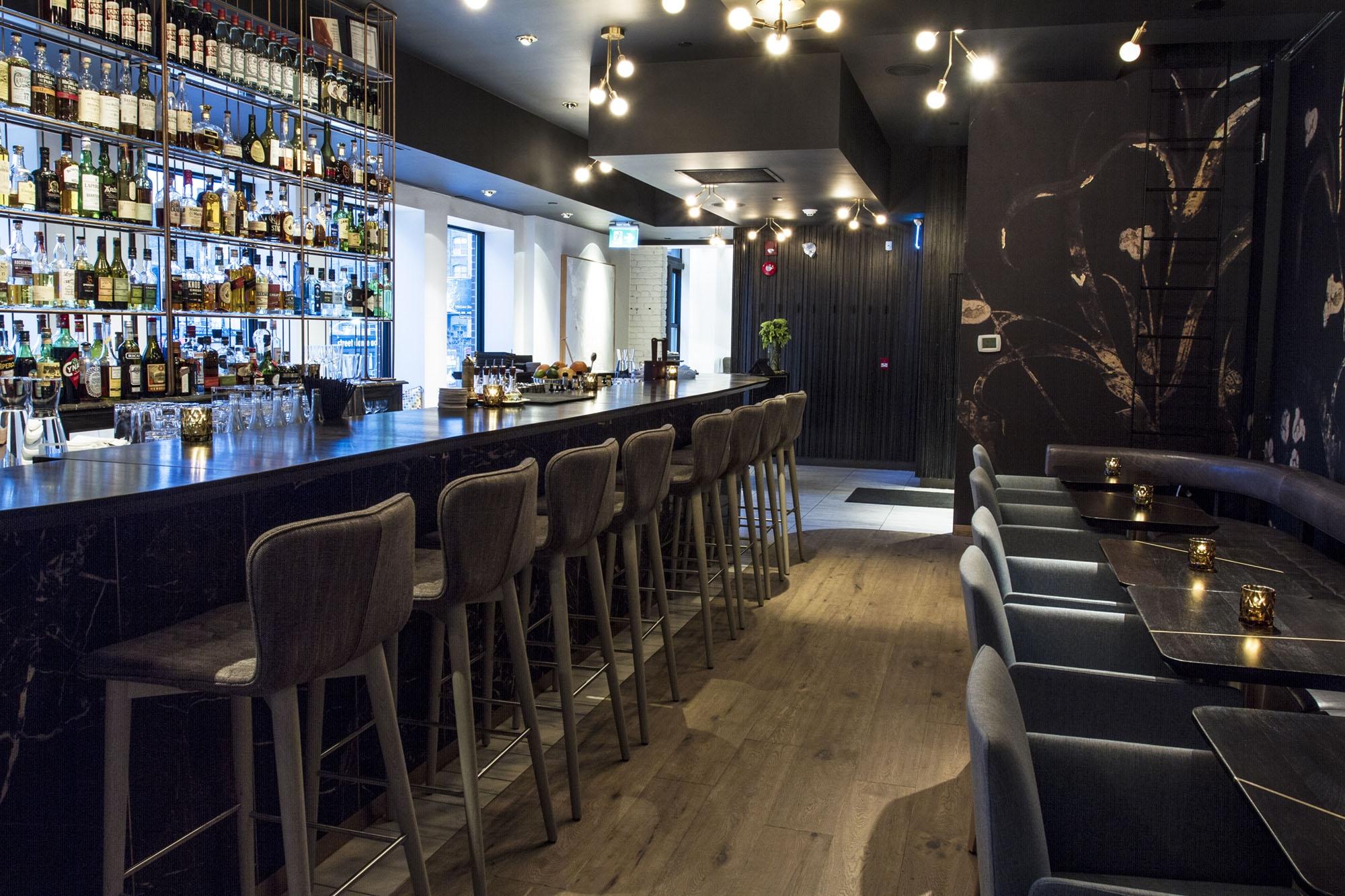 ¿Por qué no hay restaurantes latinos en el Canada's 100 Best?