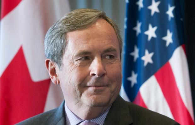 Optimismo con reservas de Canadá sobre TLCAN tras la reunión con Trump