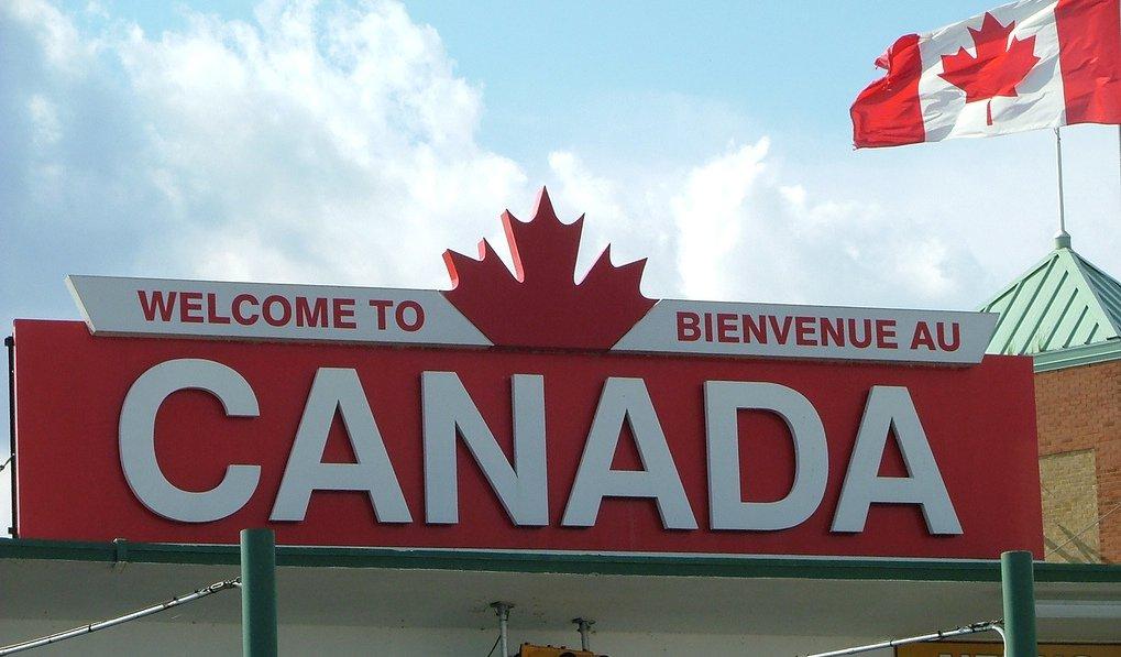 Canadá ha detenido a más mexicanos en dos meses que en todo 2016