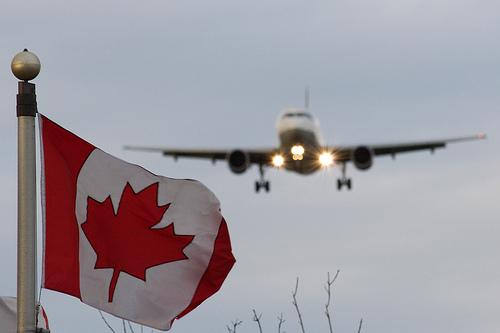 Crece el turismo mexicano en Canadá 66% en el último año