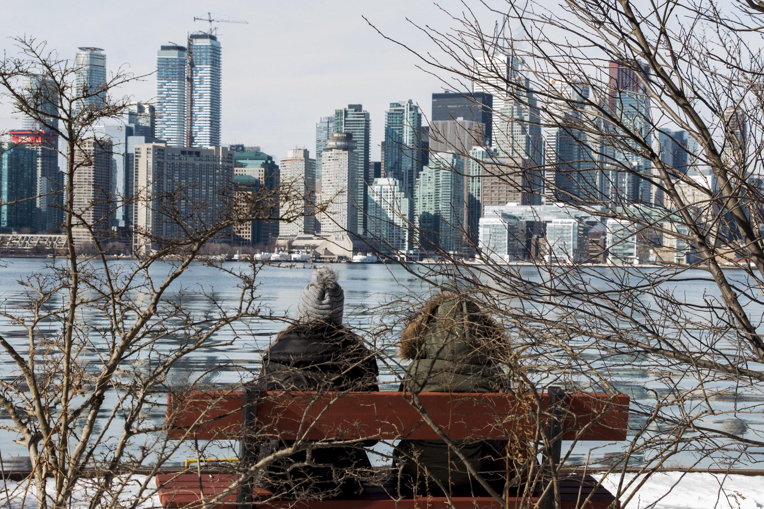 Los residentes de las Islas han sido testigos de excepción del crecimiento experimentado por Toronto en los últimos años. Foto: Juan Gavasa