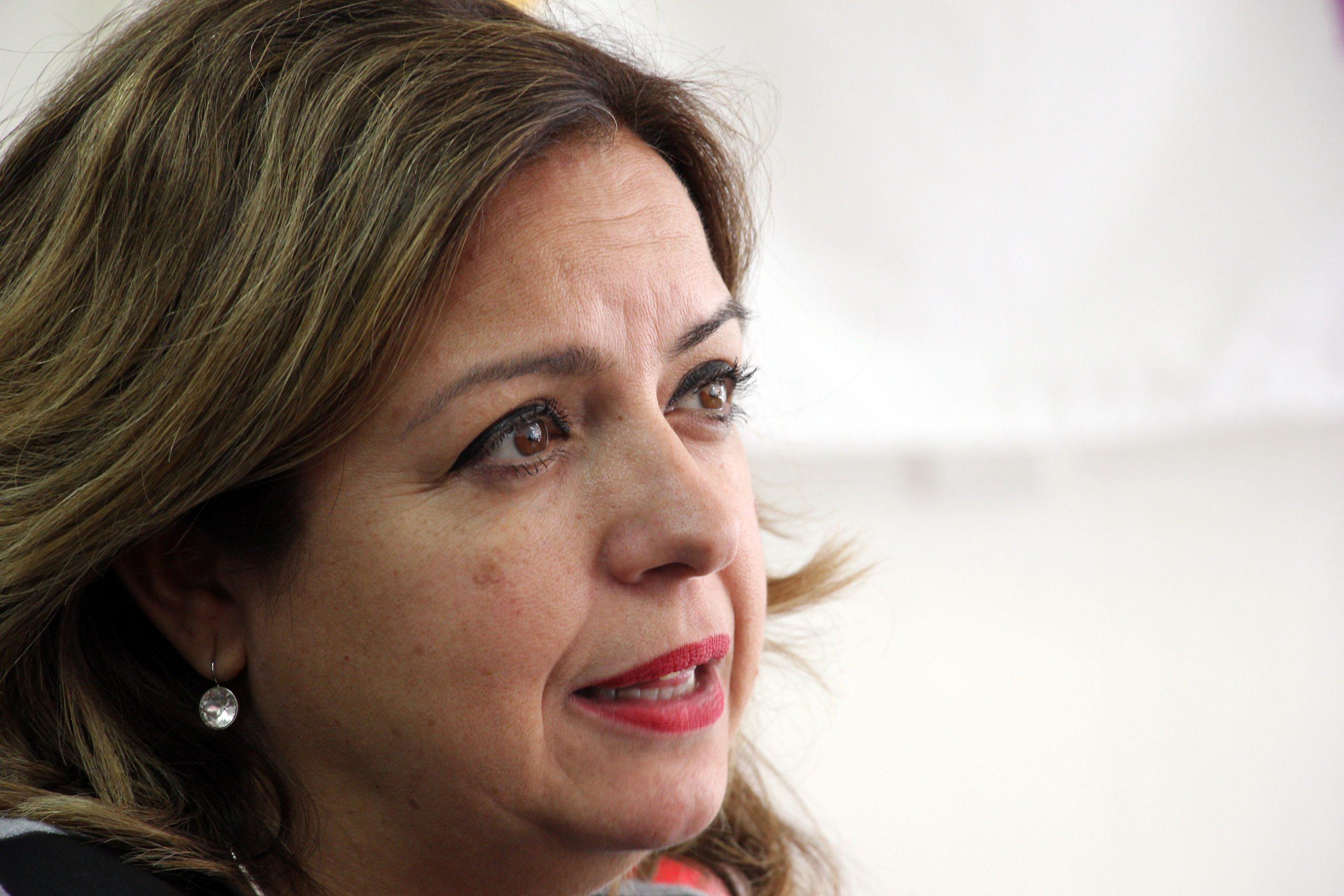 """Cristina Martins: """"Los hispanos están aportando mucho al progreso de Ontario"""""""
