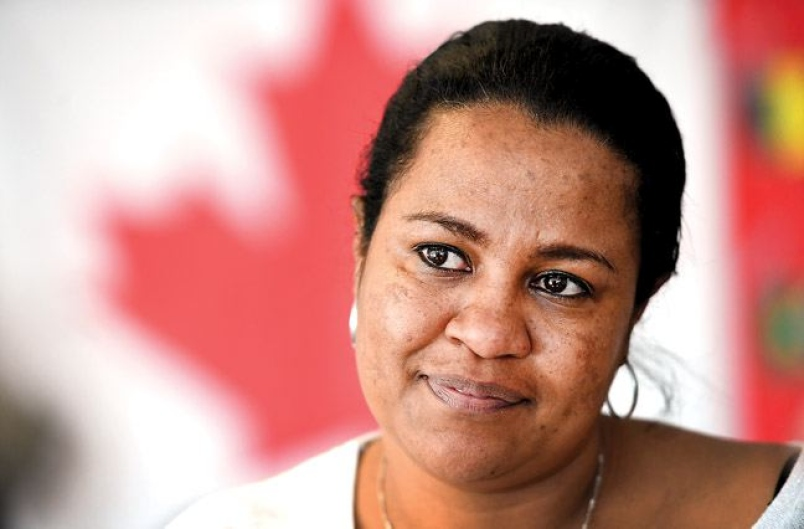 Colombian refugee families safe in Canada