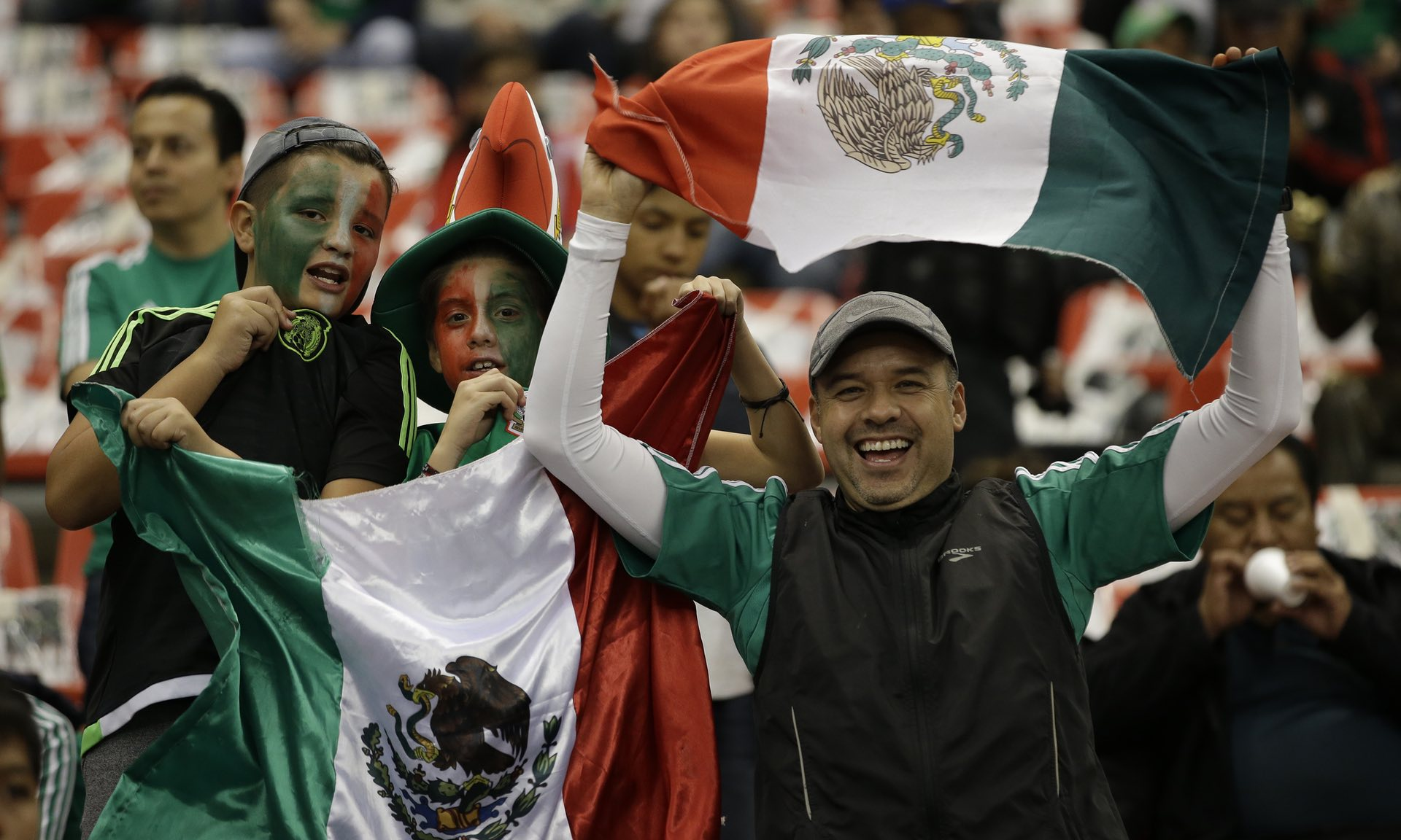 "The World Cup bid: ""A slap in the face for many Mexicans"""