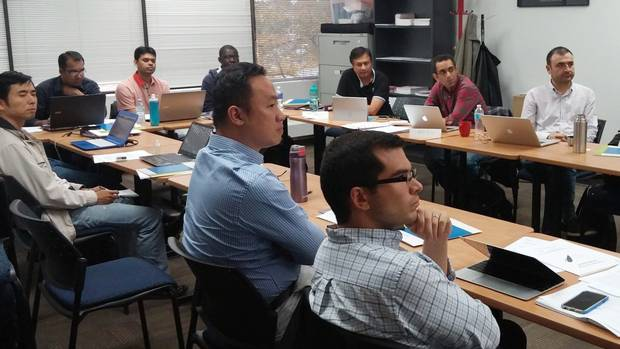 Program helps new immigrants find their footing in Canadian tech sector