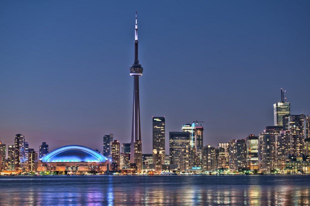 10 Tech Startups from Toronto to Follow