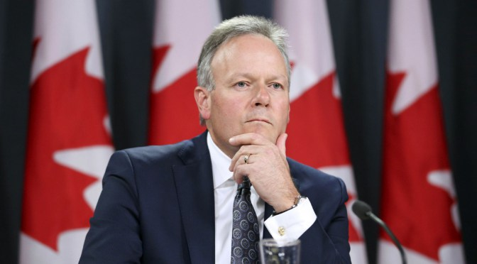 Bank of Canada Governor: Mexico and Canada both set to capitalize on current opportunities