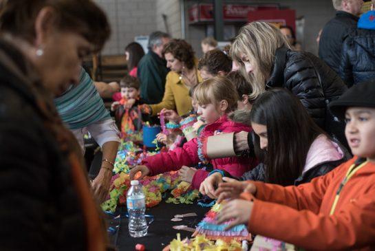 Ottawa residents enjoy colourful Cinco de Mayo thanks to Mexican embassy celebration
