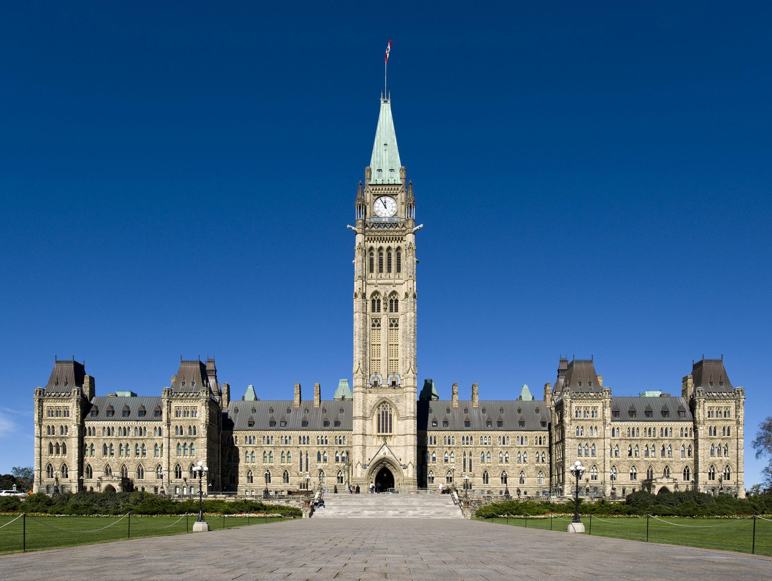 """Los senadores canadienses aseguran que """"Canadá necesitas más México"""""""