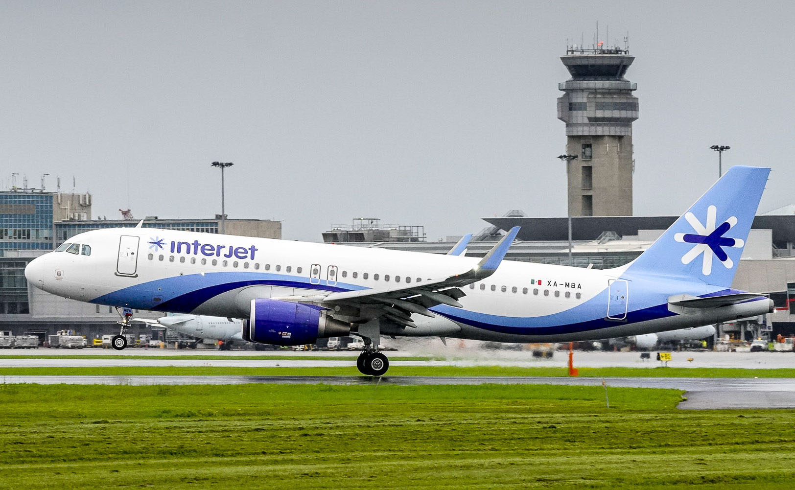 Interjet Launches New Service to Mexico City and Cancun from Toronto