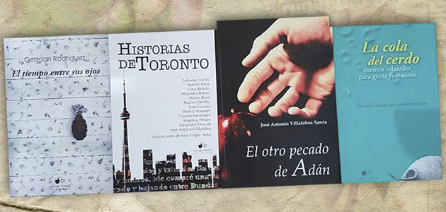 El libro Historias de Toronto es protagonista de un evento literario en Calgary
