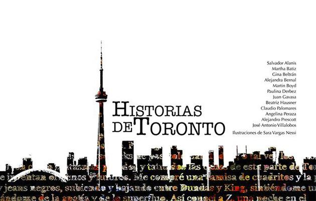 """El libro """"Historias de Toronto"""" se presenta en la Sur Gallery de Toronto"""