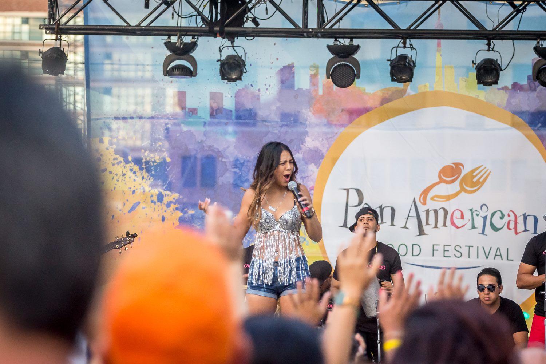El Pan American Food and Music Festival se adueña de Toronto