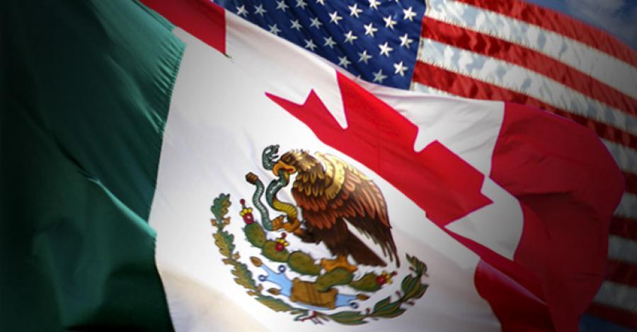 Concluye el primer asalto de las negociaciones del TLCAN: el próximo en México