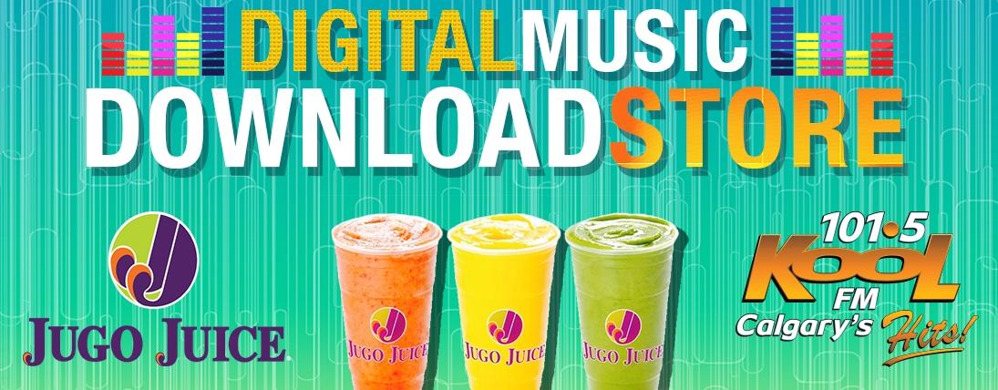 DigitalMusicStore