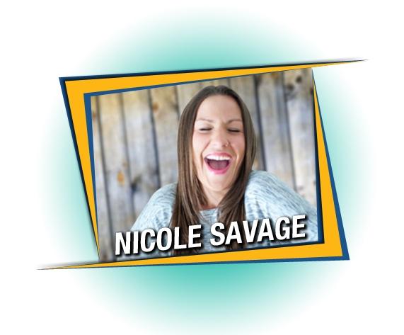 KooL With Nicole Savage