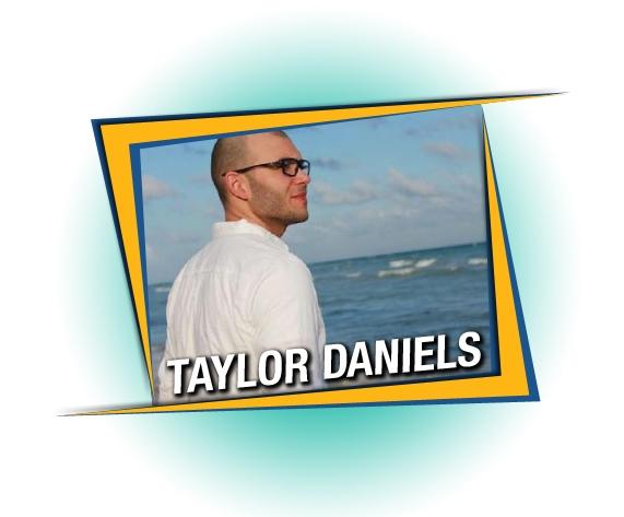 KooL Middays With Taylor Daniels
