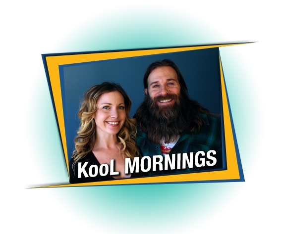 KooL Mornings With Christy and Fraser
