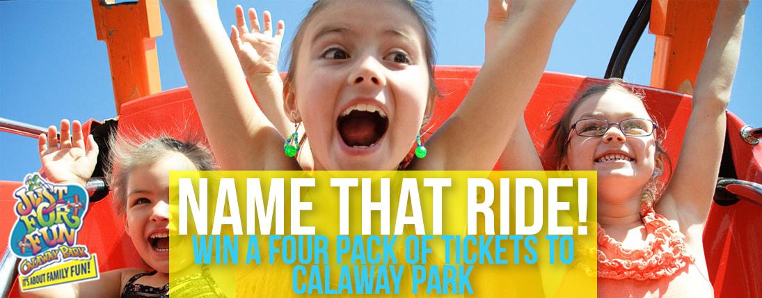 Calaway Park – Name That Ride!