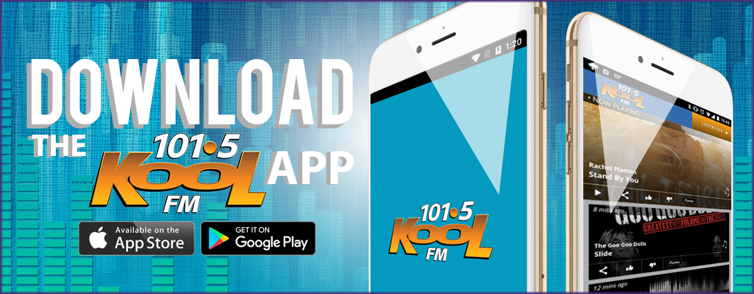 Download the KooL App!