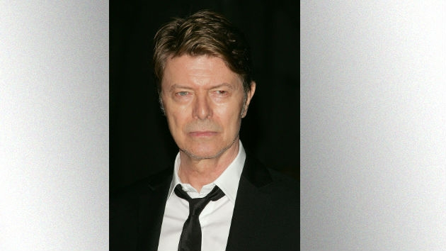 David Bowie's Ashes Scattered at Burning Man Ceremony