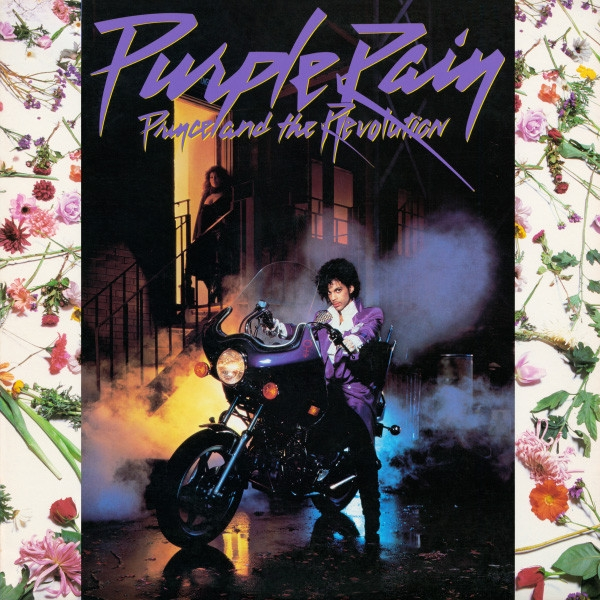 "Prince & The Revolution's most notable musical endeavor is their feature soundtrack for the film ""Purple Rain."""
