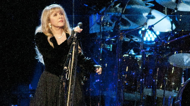 Stevie Nicks Will Pay Tribute to Prince During Her Upcoming Tour