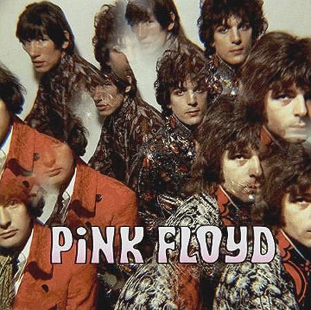 ARTIST OF THE WEEK: Pink Floyd