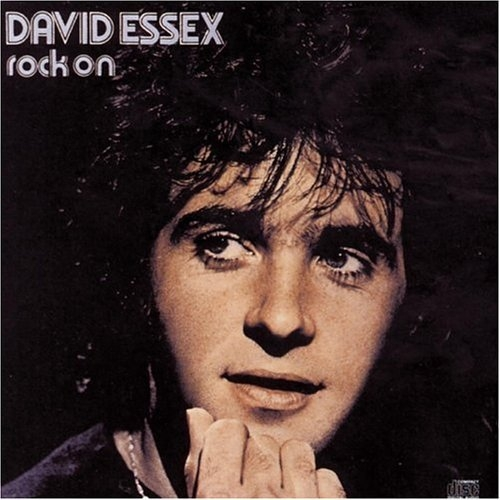 ARTIST OF THE WEEK: David Essex