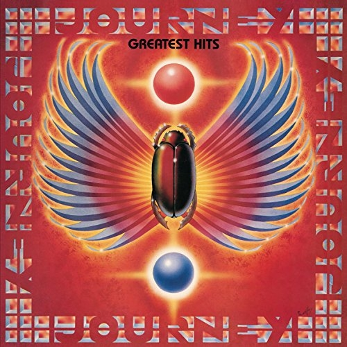 ARTIST OF THE WEEK: Journey