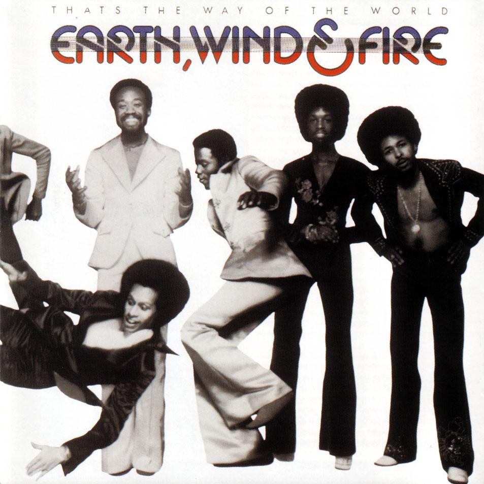 ARTIST OF THE WEEK: Earth, Wind & Fire