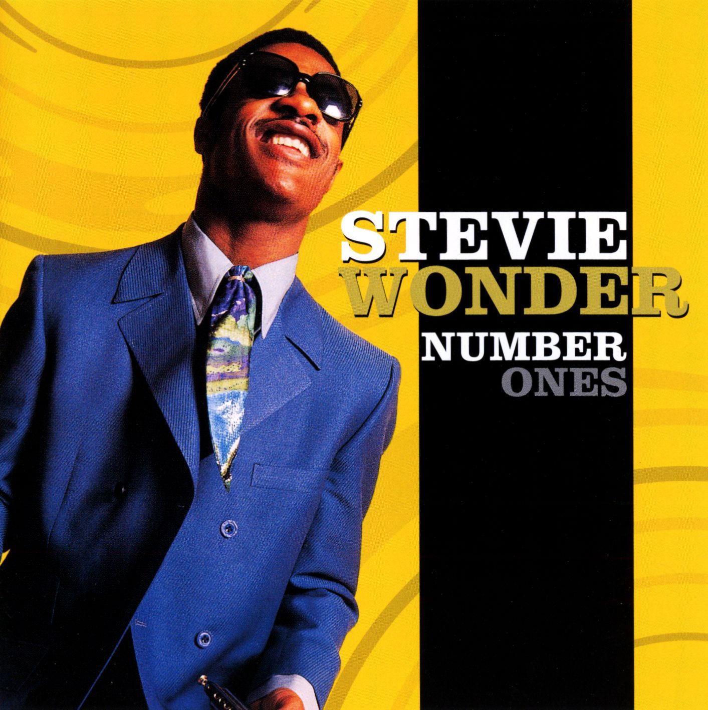 ARTIST OF THE WEEK: Stevie Wonder