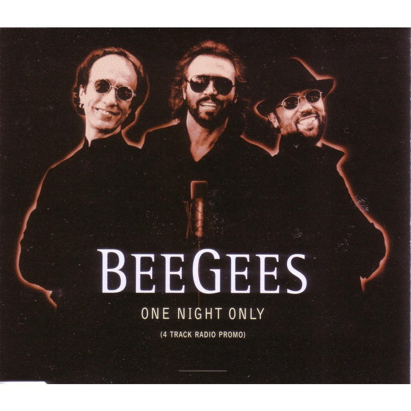 ARTIST OF THE WEEK: The Bee Gees
