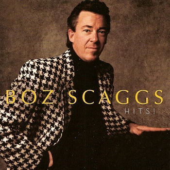 ARTIST OF THE WEEK: Boz Scaggs