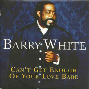 ON THIS DAY IN CLASSIC HITS MUSIC HISTORY Ft. Barry White