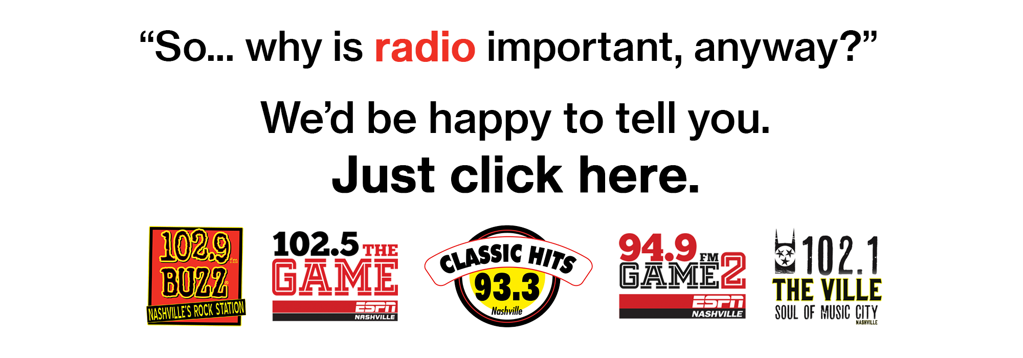 Feature: http://www.933classichits.com/advertising