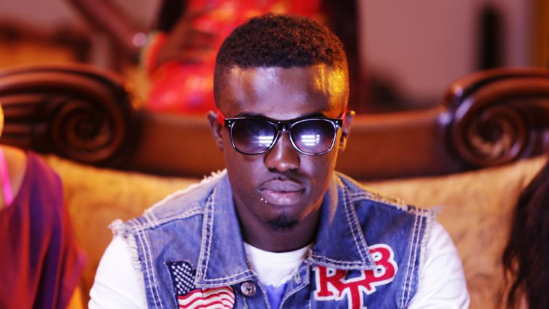 VERY FUNNY: Criss Waddle Teases All Those Who Have Ever Thrown Insults At Him