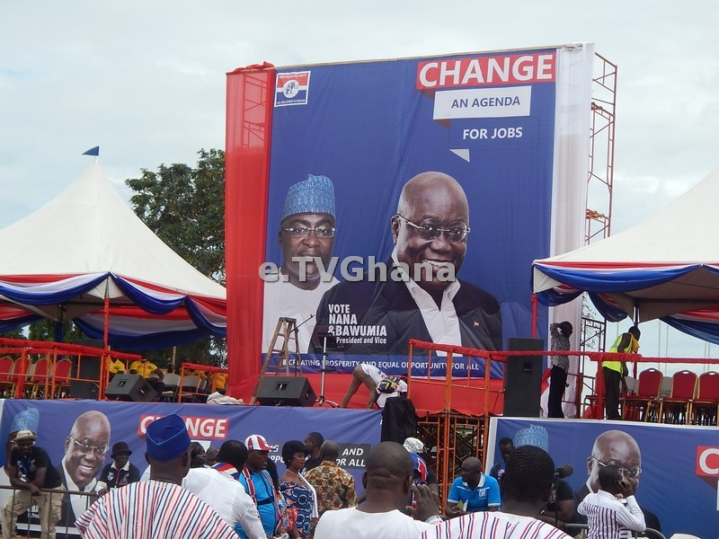 #ManifestoDialogue Live Update: NPP Manifesto Launch, Trade Fair